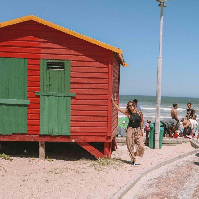 Muizenburg beach  N  tbt   capetown africadosulhellip