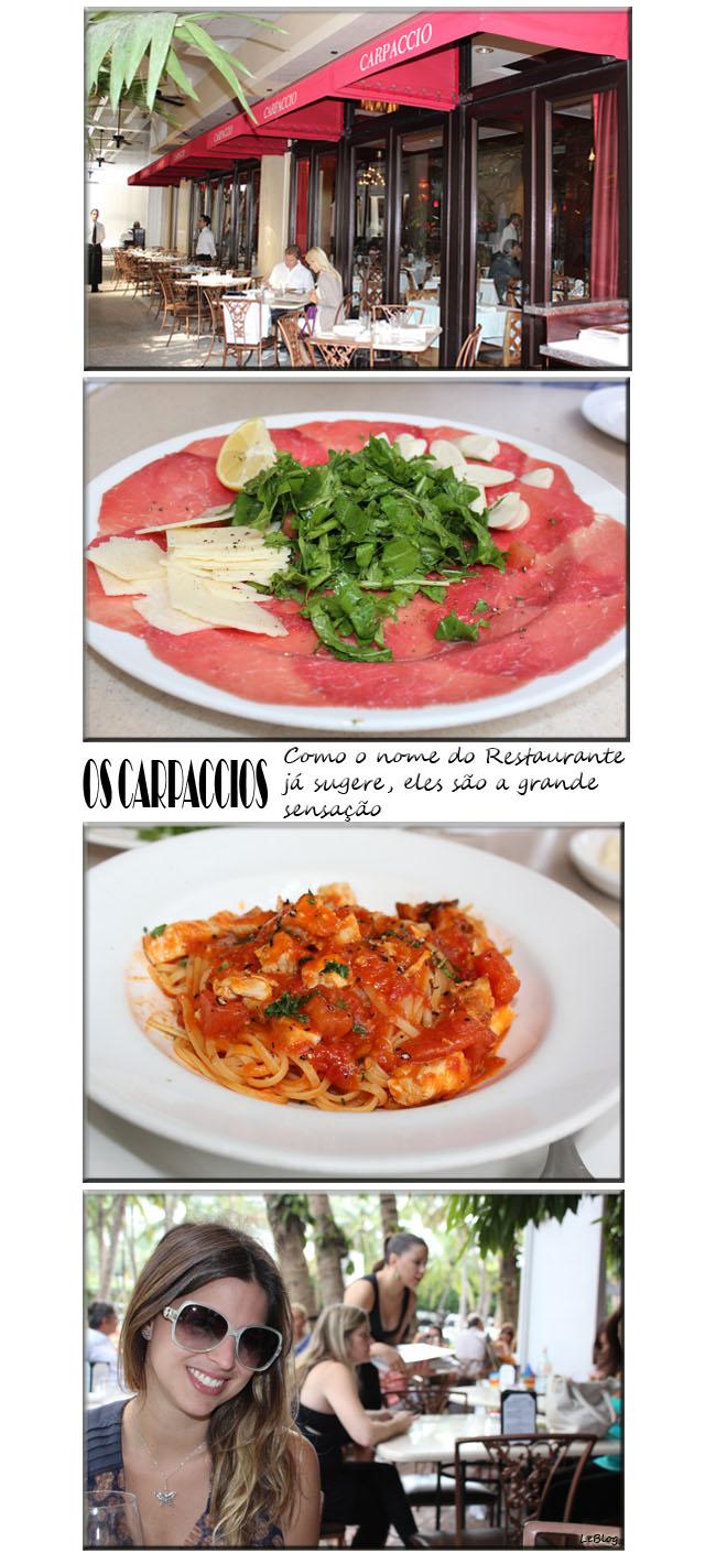 dicas de Miami, restaurante em Miami, restaurantes gostosos em Miami, shoppings em Miami, Bal Harbour, shopping Bal Harbour, onde comer em Miami