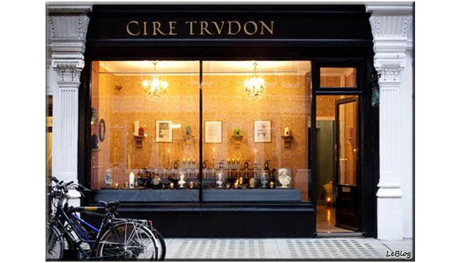 Cire Trudon Londres, dica de Londres, presentes de Londres, loja de velas em Londres, Cire Trudon Paris, nova loja Cire Trudon,