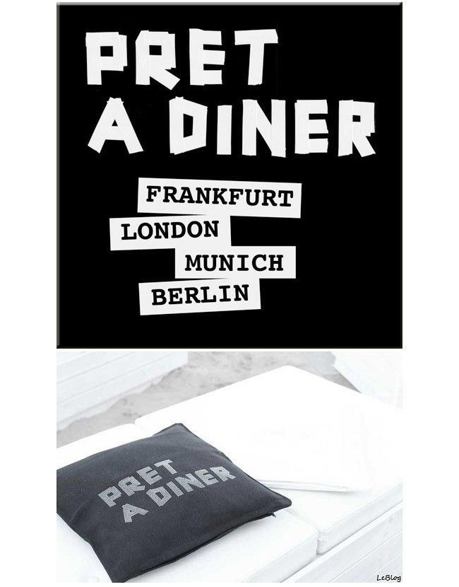 Pret a Diner, Pret a Diner Munich, alta gastronomia, viagens, chefs estrelados, guia Michelin,