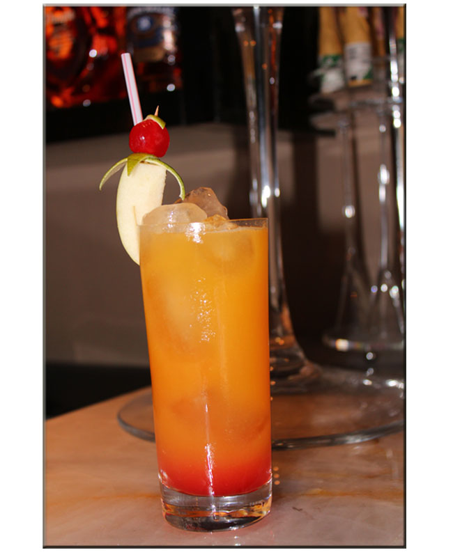 cocktail sem álcool, como fazer um cocktail sem álcool, drinks sem álcool, Figurati, receita de drinks, restaurante figurati,