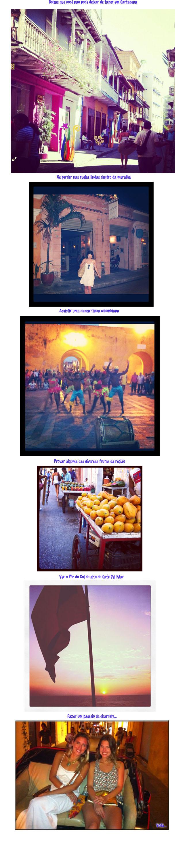 Cartagena, Cartagena de Indias, dicas de Cartagena, Cartagena Colômbia, viagens, dicas de viagens,