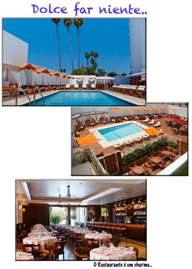 Cipriani, Hotel Cipriani, Los Angeles, dicas de Los Angeles, hoteis em Los Angeles,