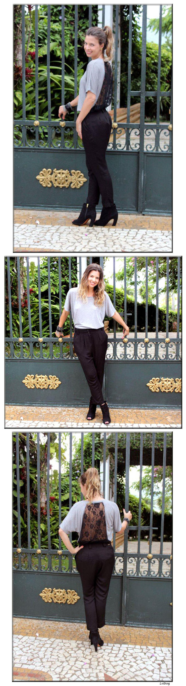 look do dia, look renda, fhits shops, luiza barcelos, fhits, look blogueiras