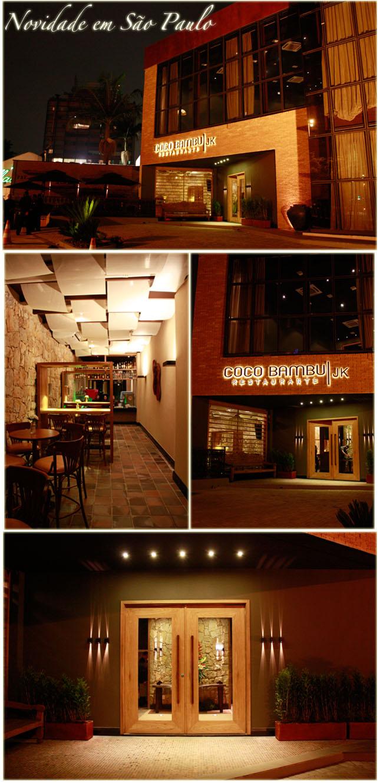 Coco Bambu, restaurante Coco Bambu, Coco Babu São Paulo, restaurantes em São Paulo, dicas de são Paulo, restaurantes, frutos do mar, restaurante frutos do mar, Coco Bambu telefone