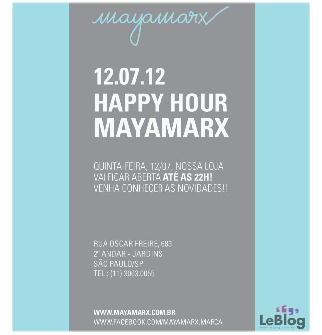 maya marx, maya marx roupas, loja oscar freire, loja maya marx