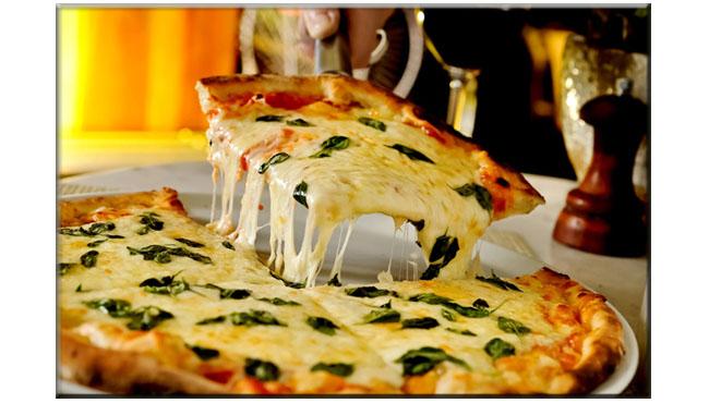 pizza, pizza de Margherita, receita de pizza, maremonti, receitas, maremonti jardins, como fazer pizza