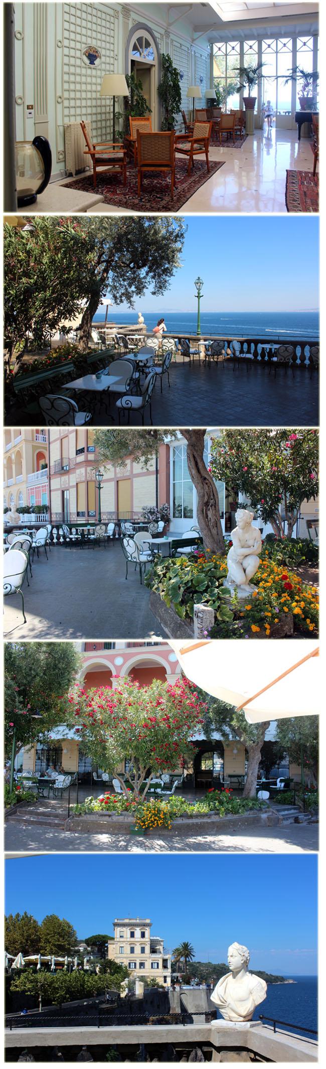 excelsior vittoria, sorrento, hoteis em sorrento, the leading hotels of the world, costa amalfitana, hotels na costa amalfitana, verao europeu, restaurants em sorrento,
