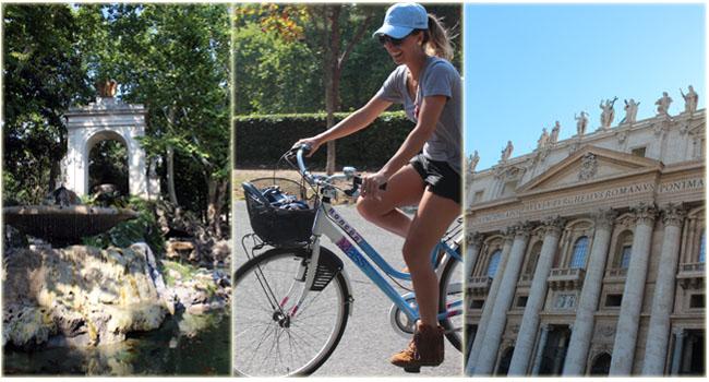 roma, dicas de roma, leblog, italia, dicas da italia, vaticano, visita ao vaticano, parque villa borghese, piazza navona, viagens, dicas de viagens, passeios em roma, sorvetes em roma,