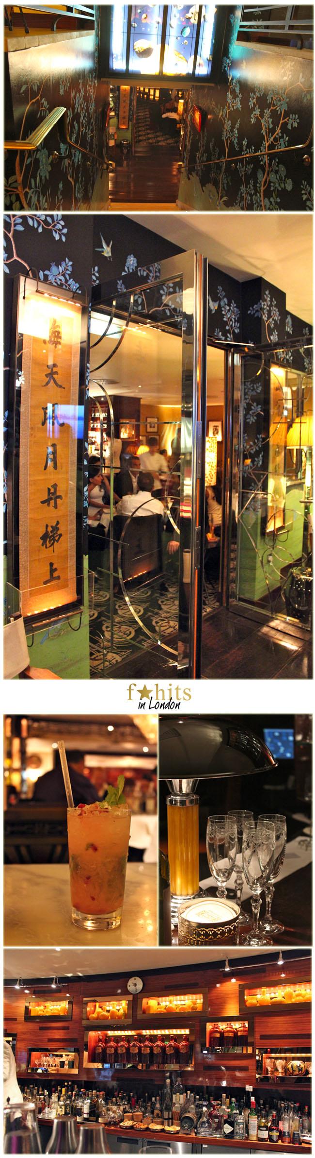 china tang, hotel dorchester, londres, restaurantes em londres, dicas de londres, fhits, semana de moda, leblog,