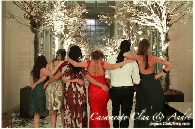 vestido de casamento, jockey club, casamento, claudia e andre