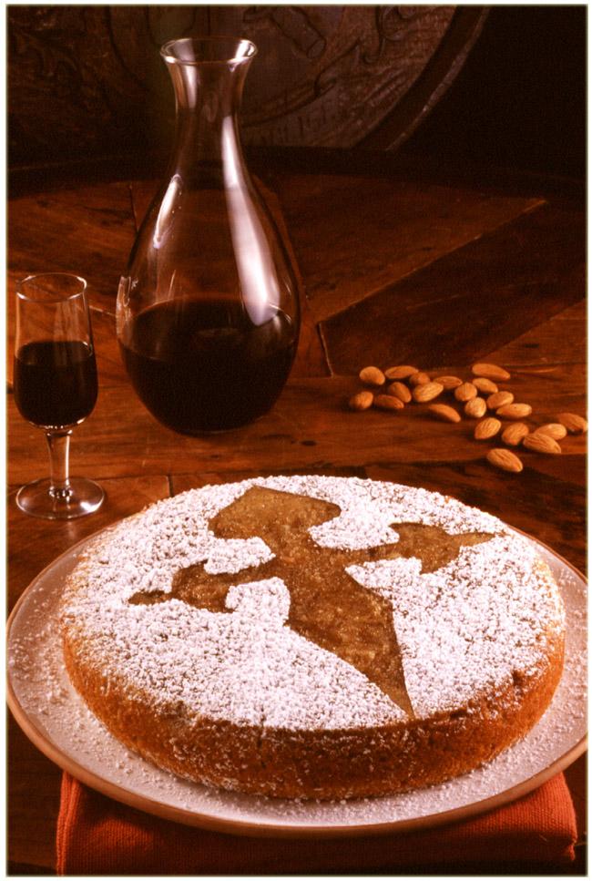 tortadesantiago