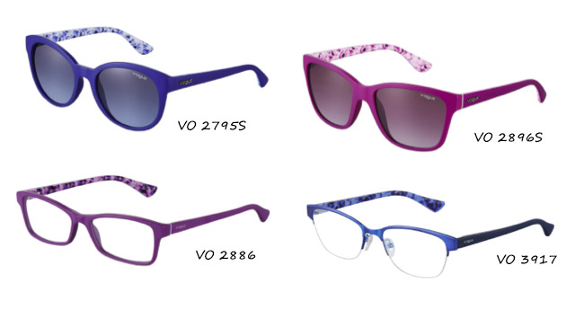 8703bbce0 Para mais informações dos óculos Vogue Eyewear clique aqui!