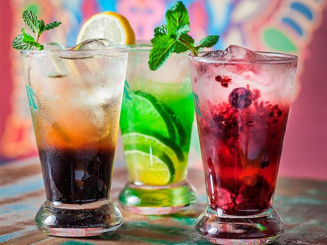 drinkperrier