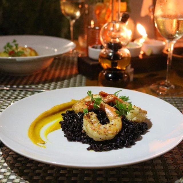 Jantar sensacional no restaurante Guato guatogastronomia no Hotel Maui emhellip