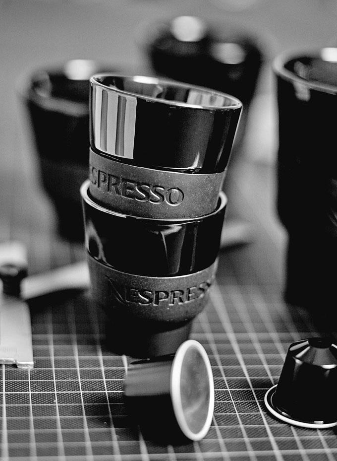 nespresso 3