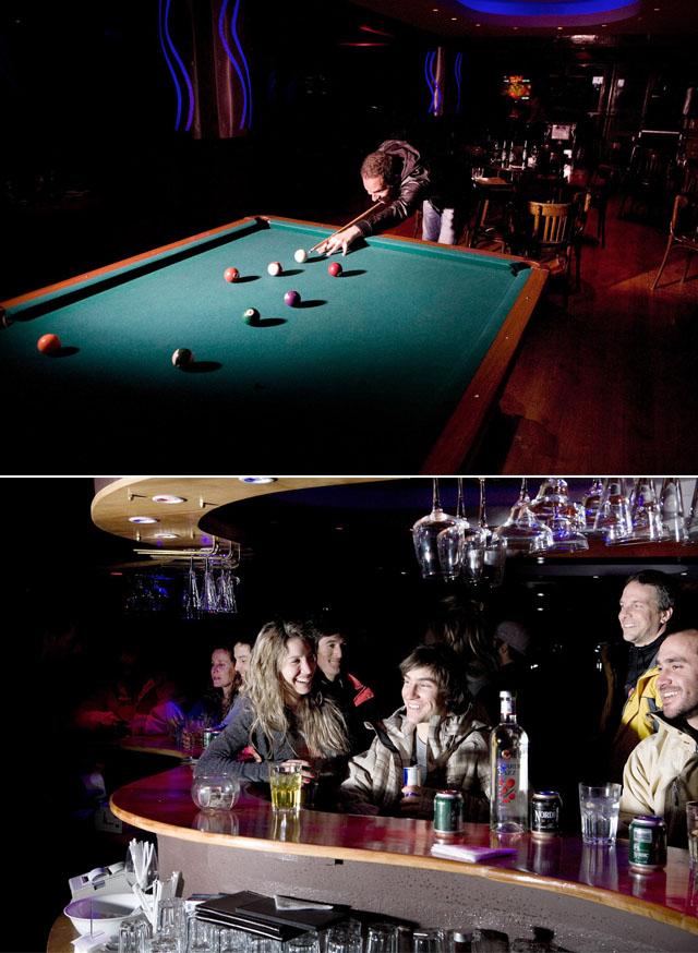 valle bar