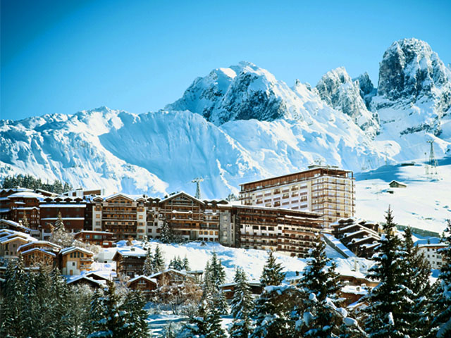 courchevel dest