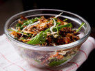 salada spicy