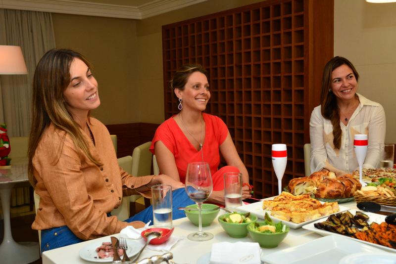 Bia Porto, Paula Gallo e Audrey Saad (1)