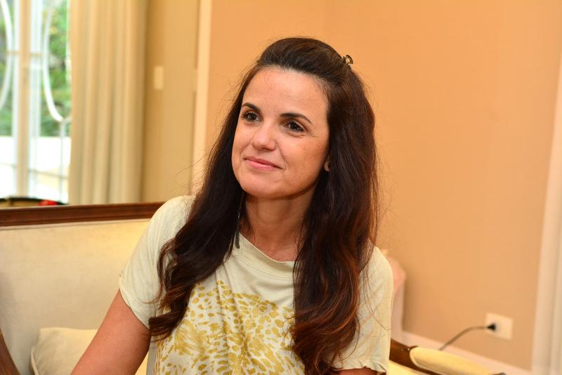 Claudia Camillo