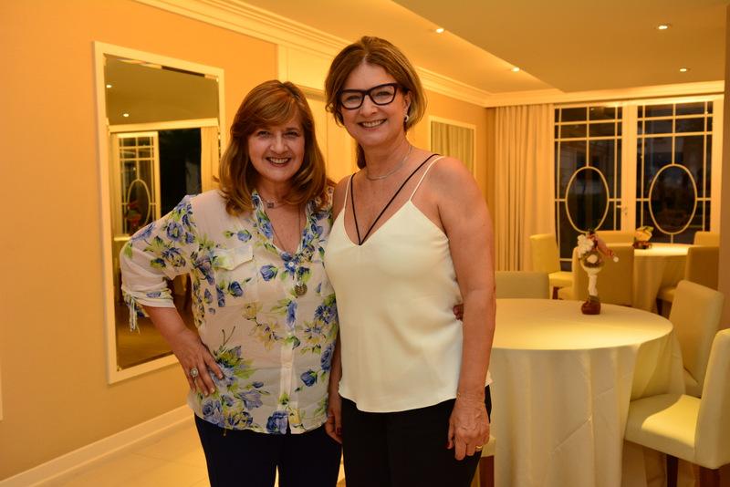 Vera e Nancy Mattos