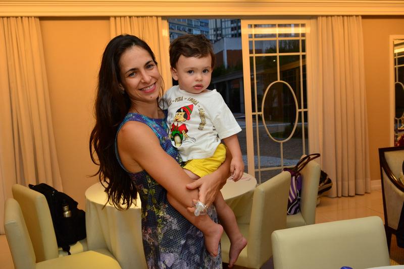 Vivian Mattos e Caetano