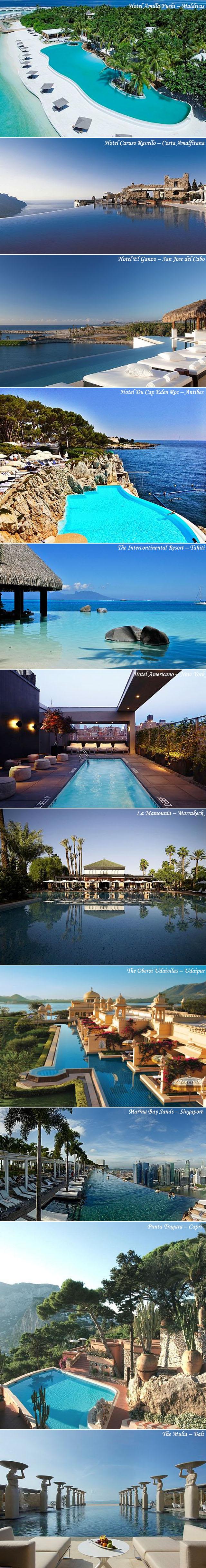 melhores piscinas trendy flora