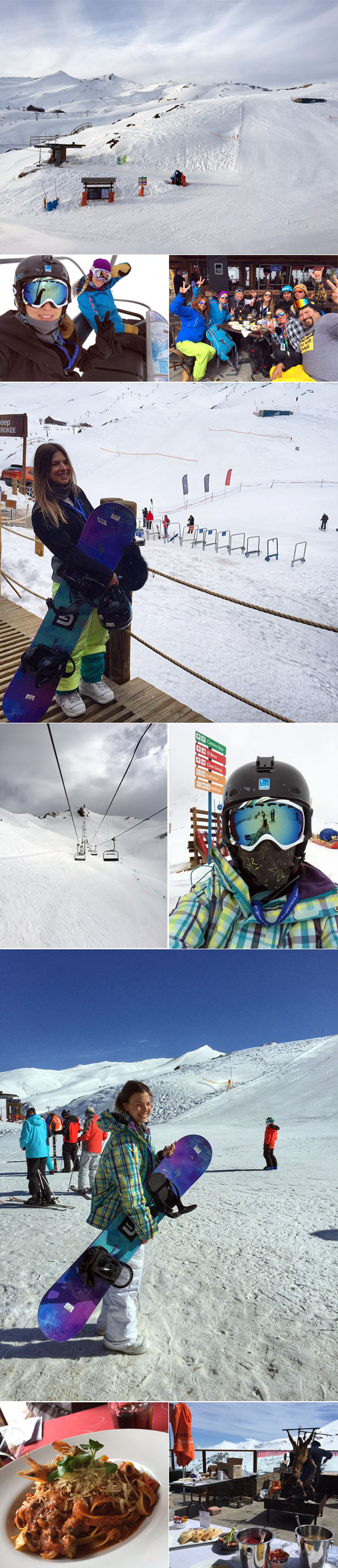 Temporada 2015 no Valle Nevado