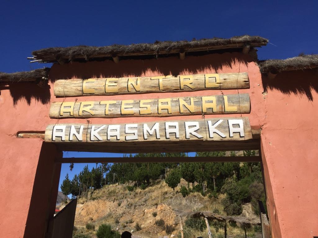 Sítio arqueológico de Ankasmarka
