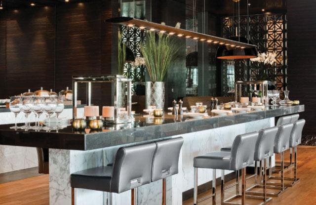hyatt chefs table