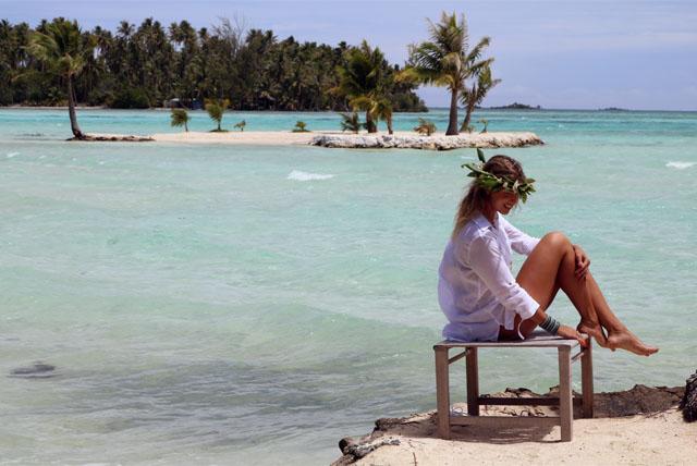 Foto no Le Taha'a - Taha'a Island