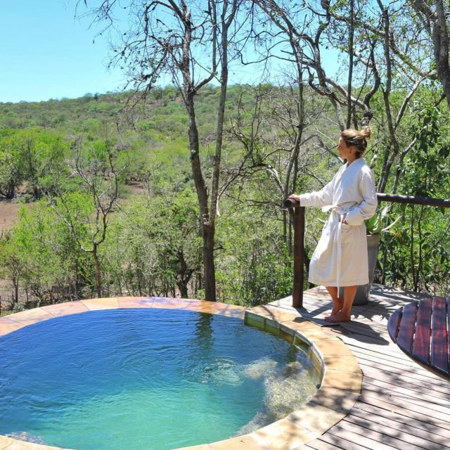 J tem post no LeBlog sobre o Phinda Rock Lodge!hellip