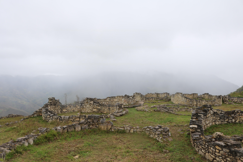 Sítio arqueológico de Kuelap
