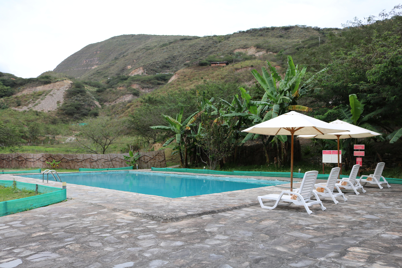 Casa Hacienda Achamaqui