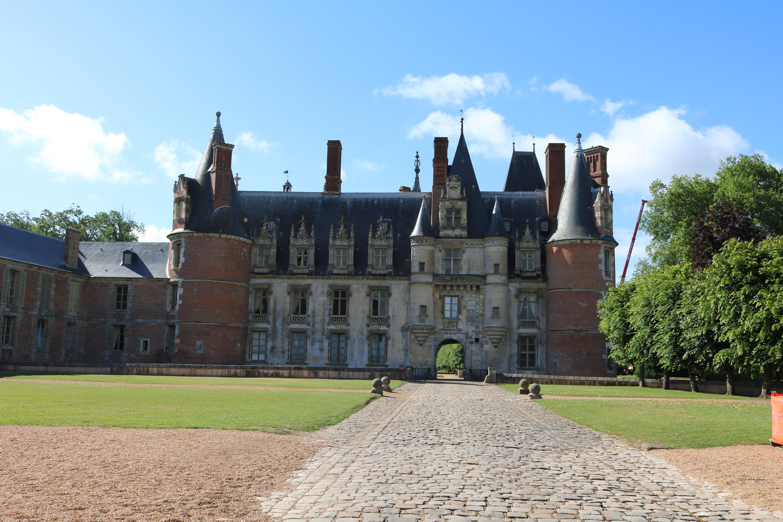 Castelo de Maintenon