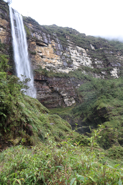 Cachoeira Gocta
