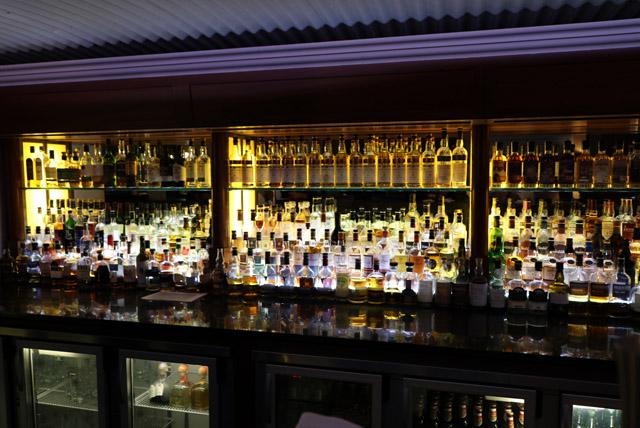 Detalhes do Bascule Bar