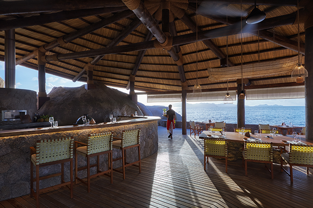 Ocean Kitchen Credito Six Senses 2