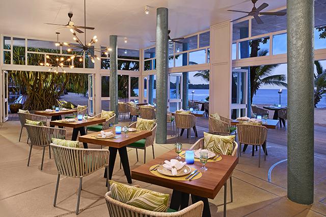 VBAR Tamarind Restaurant Credito AVANI Barbarons Seychelles