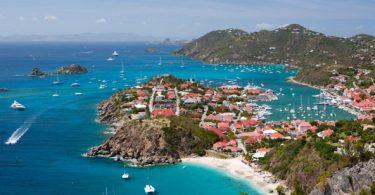 caribe dest