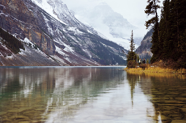 Banff National Park - Alberta - Canada - Credito Canadian Tourism Commission