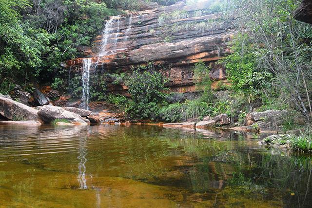 CachoeiradoPocodoDiabo_ParqueNacionaldaChapadaDiamantina_Lencois_BA - Credito obrigatorio Gleidson Santos - MTUR