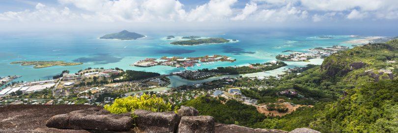 Mount Copolia, Mahe, Seychelles -232464520