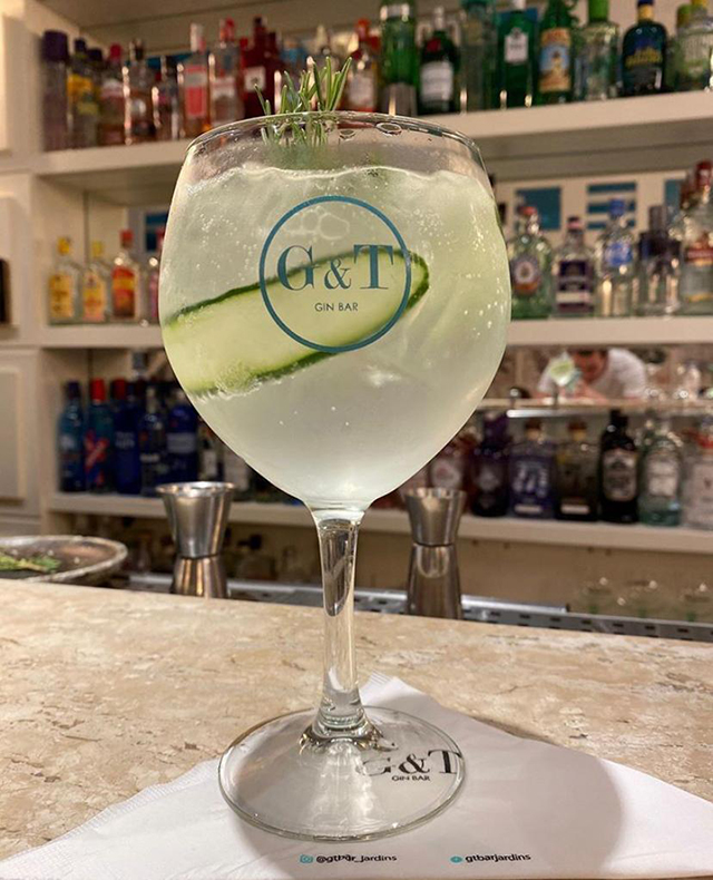 Drink-Mykonos