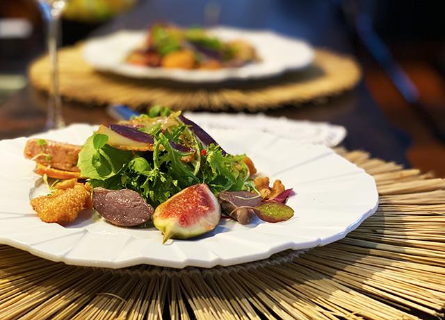 Bistrot de Paris_Salada Gourmande_Lucas Couto (2)