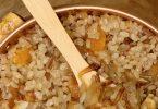 arroz-integral-cebola-caramelizada-nozes-damasco